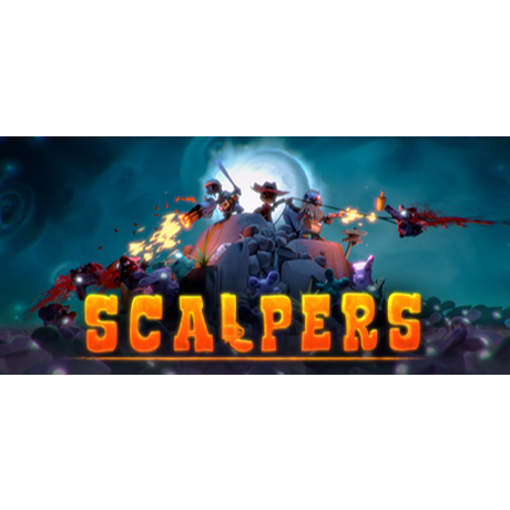 Scalpers Turtle The Moonshine Gang Steam Games