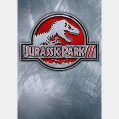 Jurassic Park III  HD Movies Anywhere Digital Movie Code USA