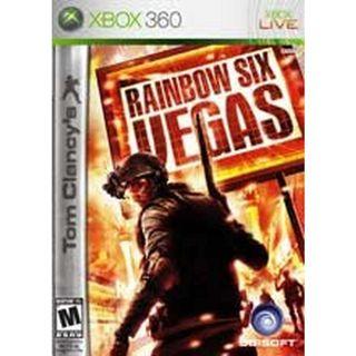 Rainbow Six Vegas Xbox 360/Xbox One USA Digital Code
