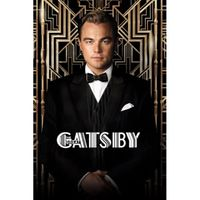 The Great Gatsby 2013 HD Movies Anywhere Digital Movie Code USA