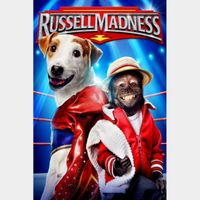 Russell Madness HD Movies Anywhere Digital Movie Code USA