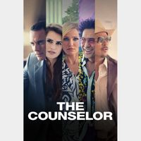 The Counselor HD Movies Anywhere Digital Movie Code USA