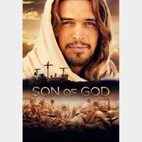 Son of God HD Movies Anywhere Digital Movie Code USA