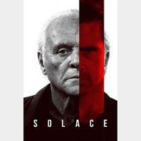 Solace HD Vudu Digital Movie Code USA