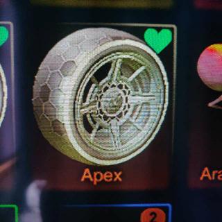 Apex | Grey