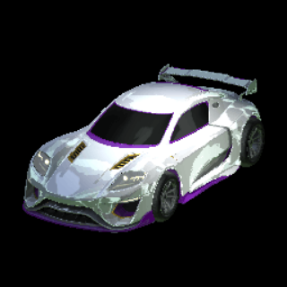 Jager 619 RS | Purple