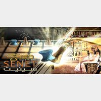 Egyptian Senet steam key global