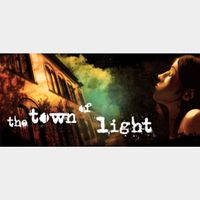 The Town of Light steam key global