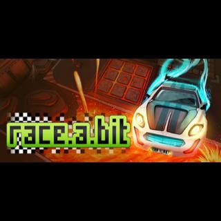 Race.a.bit steam key global