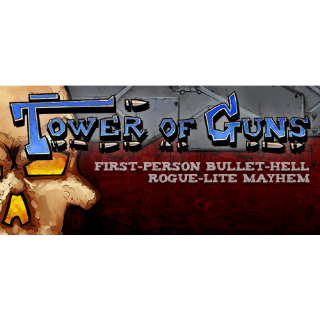 Tower of Guns steam key global