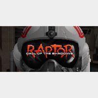 Raptor: Call of The Shadows - 2015 Edition steam key global