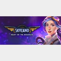 Skyland: Heart of the Mountain steam key global