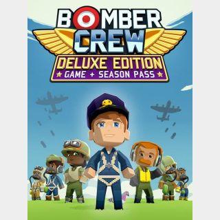 Bomber Crew: Deluxe Edition