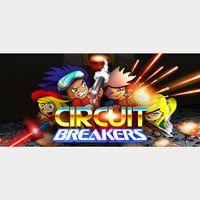Circuit Breakers  steam key global