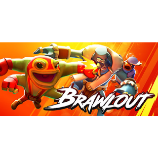 Brawlout steam key global