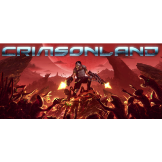 Crimsonland Steam Key Global (Instant Delivery)