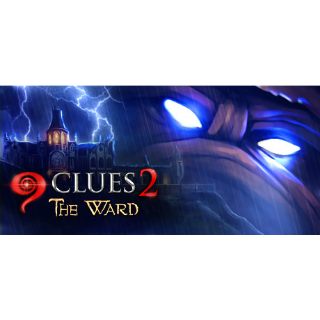 9 Clues 2: The Ward Steam Key Global