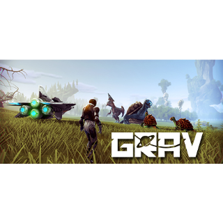 GRAV Steam key global