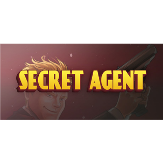 Secret Agent  STEAM KEY GLOBAL