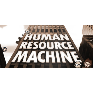 Human Resource Machine steam key global