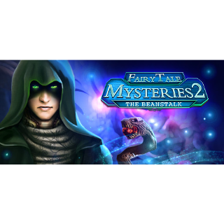 Fairy Tale Mysteries 2: The Beanstalk   Steam Key Global