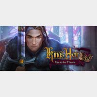 King's Heir: Rise to the Throne steam key global