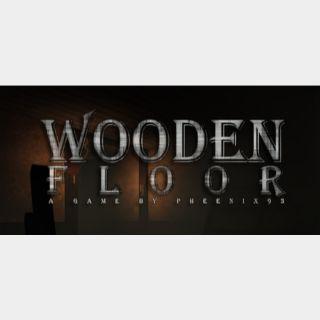 Wooden Floor steam key global