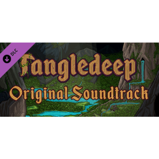 Tangledeep Soundtrack steam key global