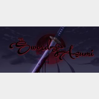 Sword of Asumi Deluxe Edition Steam Key GLOBAL
