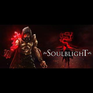 Soulblight STEAM KEY GLOBAL