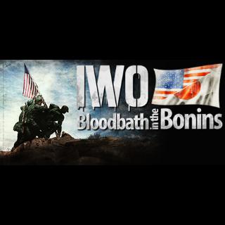 IWO: Bloodbath in the Bonins steam key global
