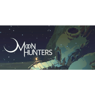 Moon Hunters STEAM KEY GLOBAL
