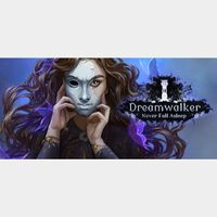 Dreamwalker: Never Fall Asleep steam key global