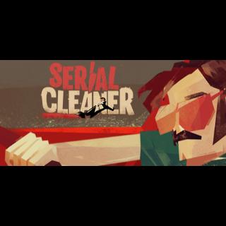 Serial Cleaner steam key global