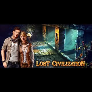 Lost Civilization steam key global