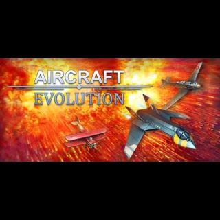 Aircraft Evolution steam key global