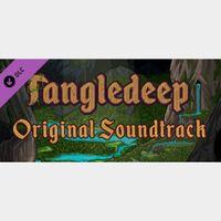 Tangledeep Soundtrack steam key global