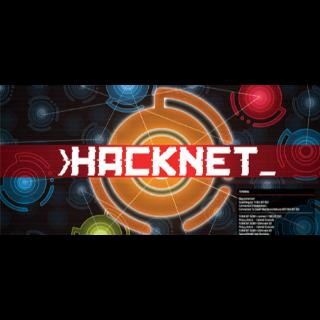 Hacknet - Deluxe Edition steam key global