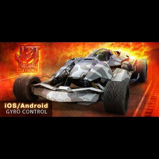 Jet Racing Extreme steam key global