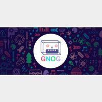 GNOG steam key global