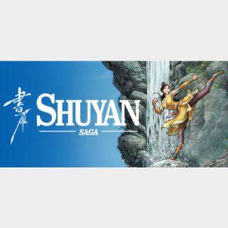 Shuyan Saga STEAM KEY GLOBAL