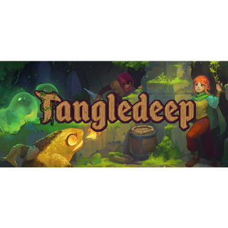 Tangledeep steam key global