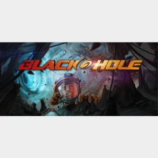 BLACKHOLE steam key global