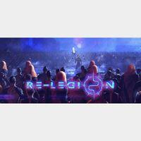 Re-Legion steam key global