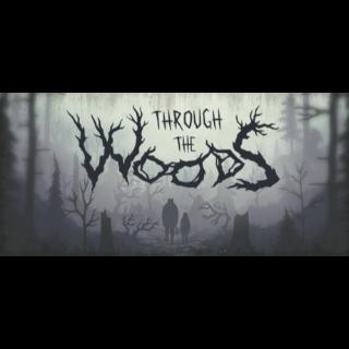 Through the Woods steam key global