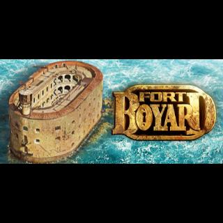 Fort Boyard steam key global