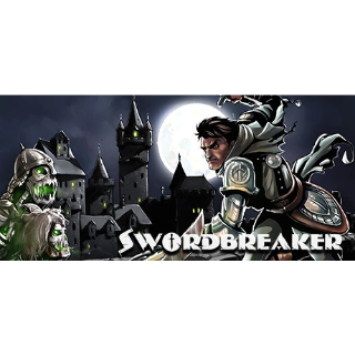 Swordbreaker The Game STEAM KEY GLOBAL