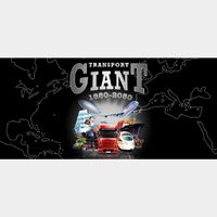 TRANSPORT GIANT steam key global