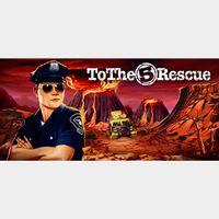 Rescue Team 5 steam key global