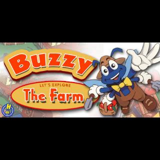 Let's Explore the Farm (Junior Field Trips) steam key global